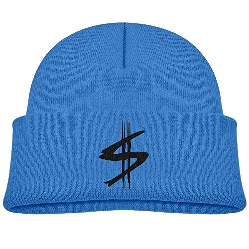 llar Money Warm Knit Hats Girls Adult ()