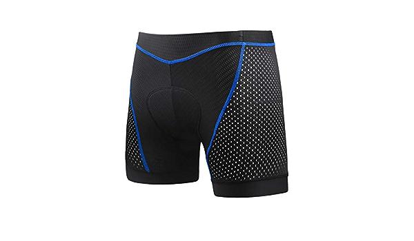 Shorts De Cyclisme Shorts De Sport De Course Respirants Randonn/ée VTT V/élo descalade Sports Downhill Loose Pants Xiaojun Shorts De V/élo De Montagne pour Hommes