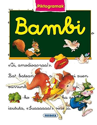 Bambi: 1 (Piktogramak)