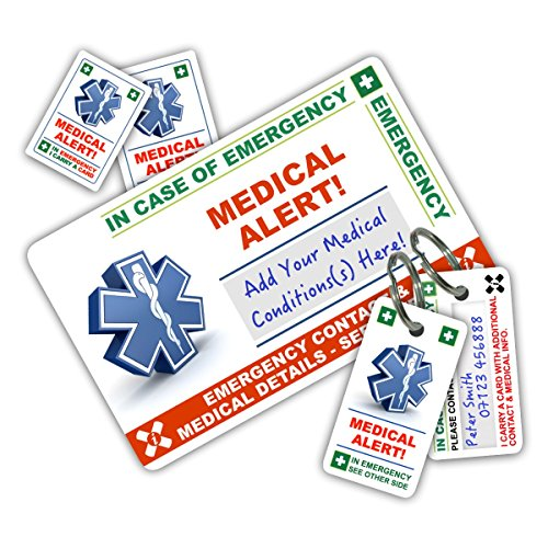 medical-alert-in-case-of-emergency-ice-card-pack-with-key-rings-stickers-from-icecard-wallet-size-ca