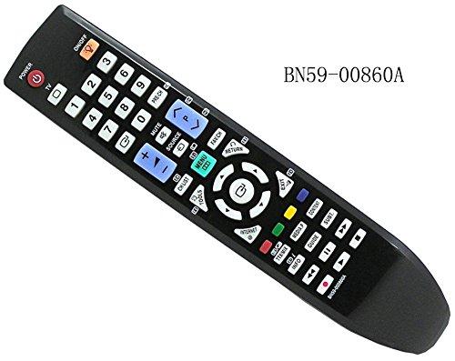Nueva reemplazar el control remoto BN59-00860A apto para SAMSUNG LCD LED TV de plasma