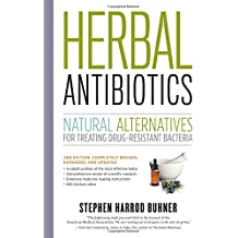 Herbal Antibiotics: Natural Alternatives for Treating Drug-Resistant Bacteria