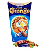 Terry's Chocolate Orange Segsations Carton 330G
