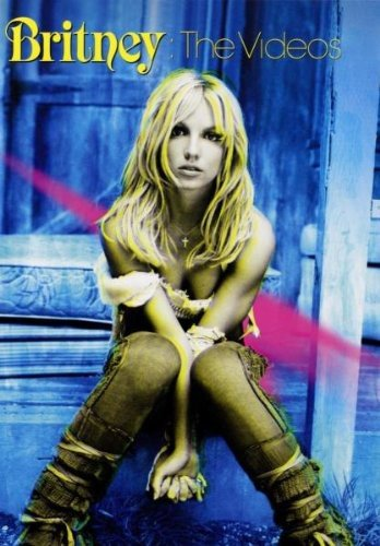 Britney Spears - The Videos
