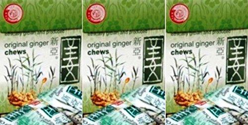 three-packs-of-sina-original-ginger-chews-56g