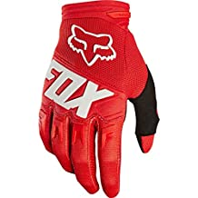 Fox Racing Dirtpaw Race Youth niños motocicleta guantes