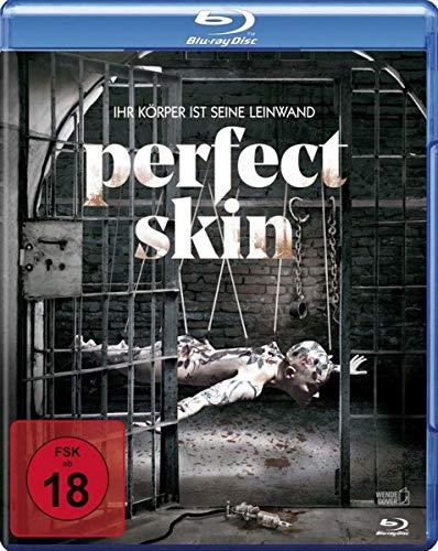 Perfect Skin - Ihr Körper ist seine Leinwand [Blu-ray]