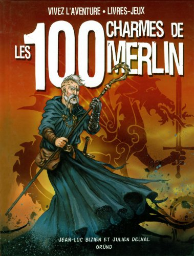 Les 100 charmes de Merlin