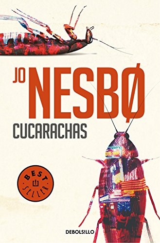 Cucarachas (Harry Hole 2) (BEST SELLER) por Jo Nesbo