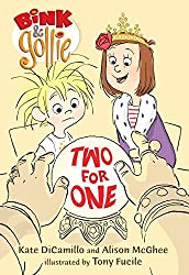Bink and Gollie: Two for One by Kate DiCamillo and Alison McGhee (2012-06-07)
