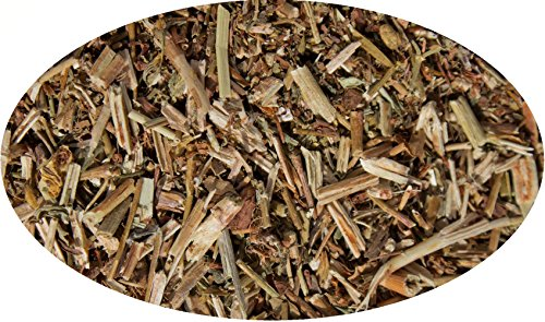 Eder Gewürze - Johanniskraut geschnitten - 500g/Herba Hyperici c. Flos cs.