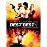 Best of the Best 4 - Without Warning - Uncut - Mediabook