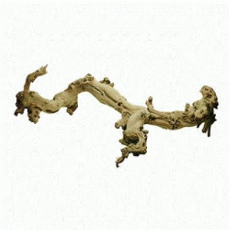 Lucky Reptile DRL-K Sand-Blasted Grape Vine, Small Test