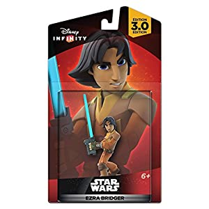 Di 3.0 Fig: Sw Rebels Ezra Bridger