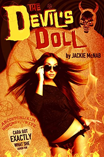The Devil's Doll (English Edition)