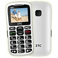 Ztc 5605076557318 - Sp45 blanco libre