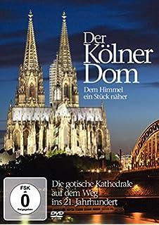 Der Kolner Dom Amazon De Special Interest Special Interest Special Interest Dvd Blu Ray
