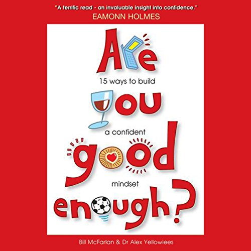 Are You Good Enough?  Audiolibri