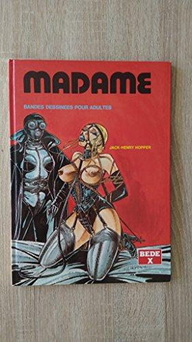 Madame, tome 1 par Hopper