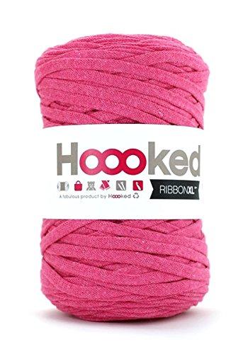 Hoooked RibbonXL, Bubblegum, 120m -