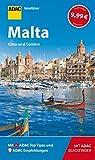 ADAC Reiseführer Malta: Der Kompakte mit den ADAC Top Tipps und cleveren Klappkarten