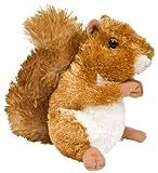Aurora Flopsie Teddy Eichhörnchen 17,8 cm