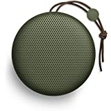 B&O PLAY by Bang & Olufsen A1 Enceinte Nomade Bluetooth, Vert Mousse