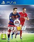 FIFA 16 (PS4) [PlayStation 4] ...