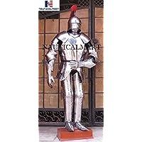 nautique Mart gothique Armour Fonction complète d'Armour Wearable Halloween