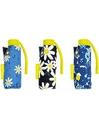 Paraguas Mini de Flores - Bisetti