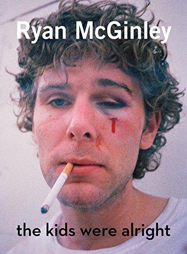 Ryan McGinley: The Kids Were Alright par Nora Burnett Abrams