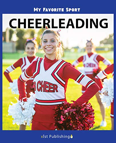 My Favorite Sport: Cheerleading (English Edition)