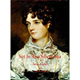 """Set In The Silver Sea by Jane Austen and a Gentleman: """"Sanditon"""" Finished (English Edition)"""