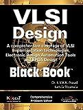 VLSI Design Black Book