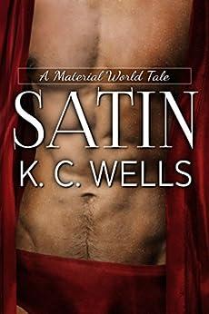 Satin (Deutsche Ausgabe) (A Material World  2)