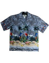 KY's - Chemise Hawaienne authentique originale