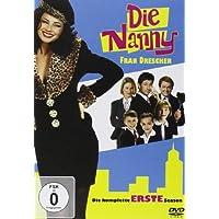 Die Nanny Staffel 4 Dvd