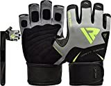 Best Gants RDX Crossfit - RDX Gants de Musculation poignet workout Crossfit Gymnastique Review
