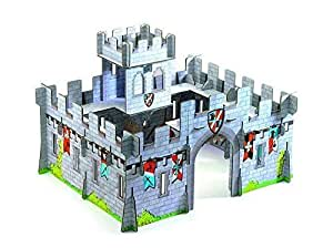 Djeco / Pop to Play Medieval Castle by Djeco