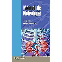 Manual de nefrología