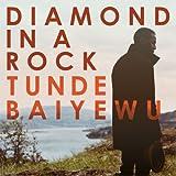 Diamond in a Rock