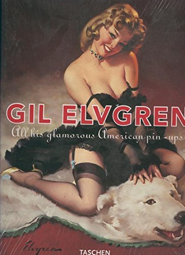 Gil Elvgren and his glamorous American Pin-Ups