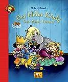 Der kleine König - Gute Nacht, Freunde (Kleine Geschichten zum Vorlesen)