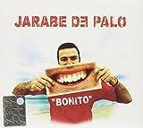 Songtexte von Jarabe de Palo - Bonito