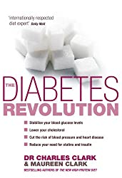 The Diabetes Revolution: A groundbreaking guide to reducing your insulin dependency