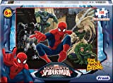#10: Frank Ultimate Spiderman 108 Piece