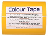 Prabhu Samaksh Vinyl Colour Tape Blue Green Yellow Red White For Vastushastra Vastu Dosha Remedy Rectification Of Main Door, Kitchen Dustbin Etc.