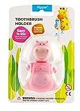 Flipper Toothbrush Holder Fun Animal Hip...