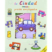 La Ciudad (Puzzle Enciclopedia)