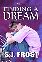 Finding A Dream (English Edition)